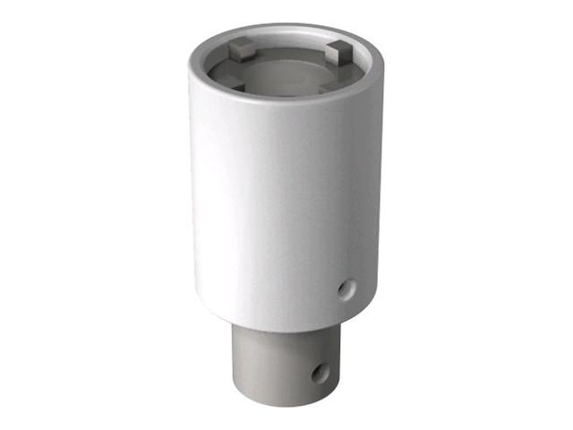 #15 Antenna Socket with Nylon Sleeve